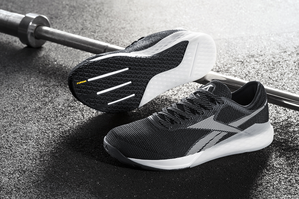 Crónica Aventurero Lengua macarrónica  Reebok CrossFit Nano 9: The Brand Makes Big Changes to the Shoe – Footwear  News