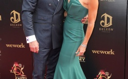 Daytime Emmy Awards Arrivals