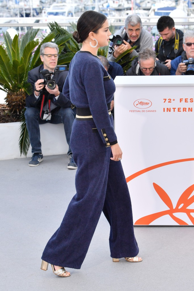 Selena Gomez 'The Dead Don't Die' photocall, 72nd Cannes Film Festival, France - 15 May 2019