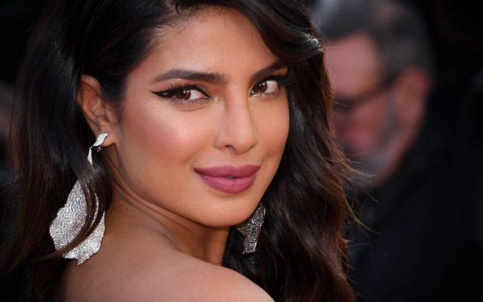 Priyanka Chopra attends '5B' screening'Rocketman' premiere, 72nd Cannes Film Festival, France - 16 May 2019