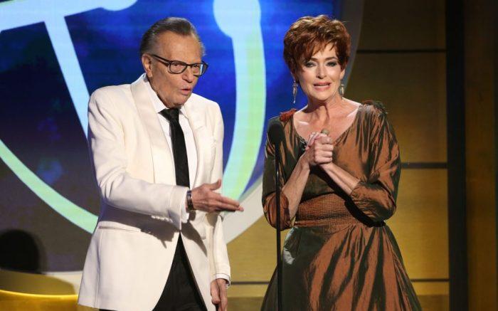 45th Annual Daytime Emmy Awards, Show, Los Angeles, USA – 29 Apr 2018