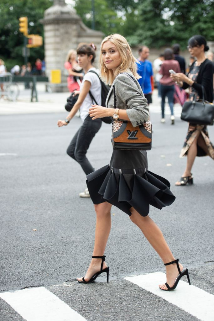 summer 2019, sandal, trend, street, style