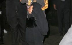 Rihanna Wearing Fenty