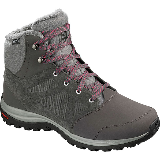 Salomon Ellipse Freeze CS WP Boot