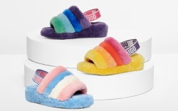 ugg lgbtq pride month collection