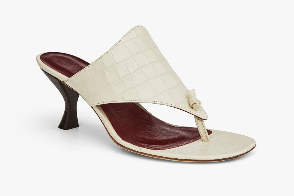 summer 2019, sandal, trend, mom, mule, staud