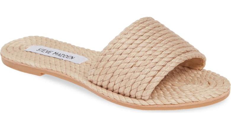 Steve Madden Roper Slide Sandal