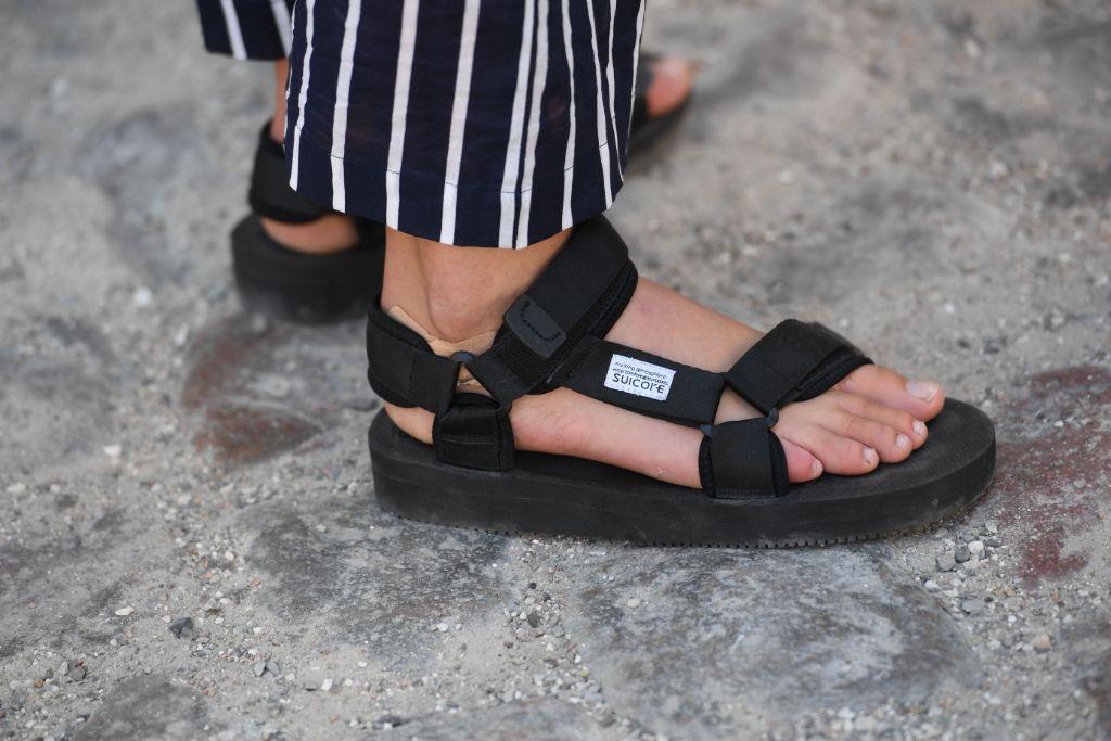 summer 2019, sandal, trend, street, style, teva