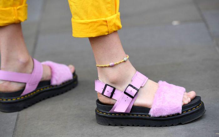 summer 2019, sandal, trend, sporty, street, style