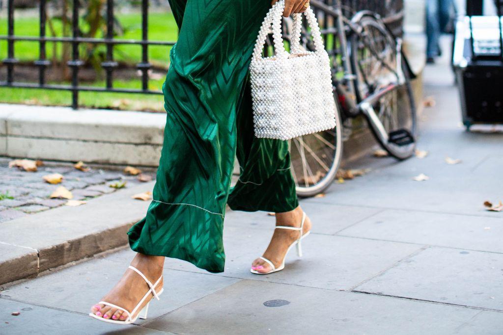 8 Trends 2019 for Summer Sandal Styles