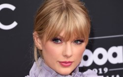 Taylor Swift, 2019 bbmas
