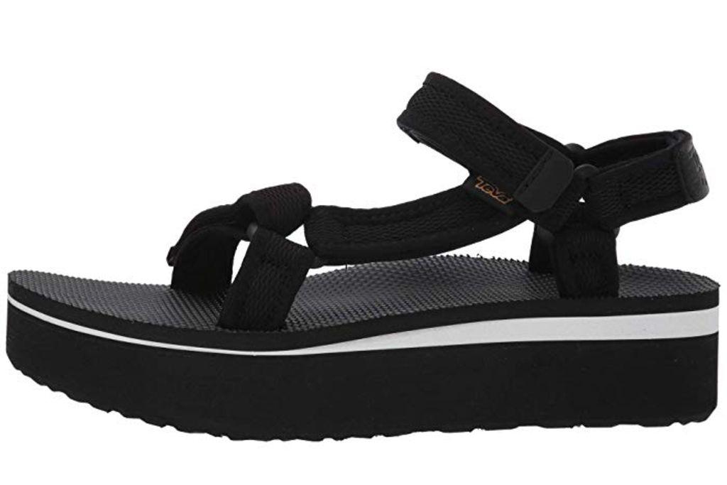 summer 2019, sandal, trends, sporty, teva, flatform, universal