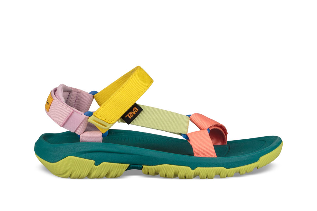 Teva x Outdoor Voices