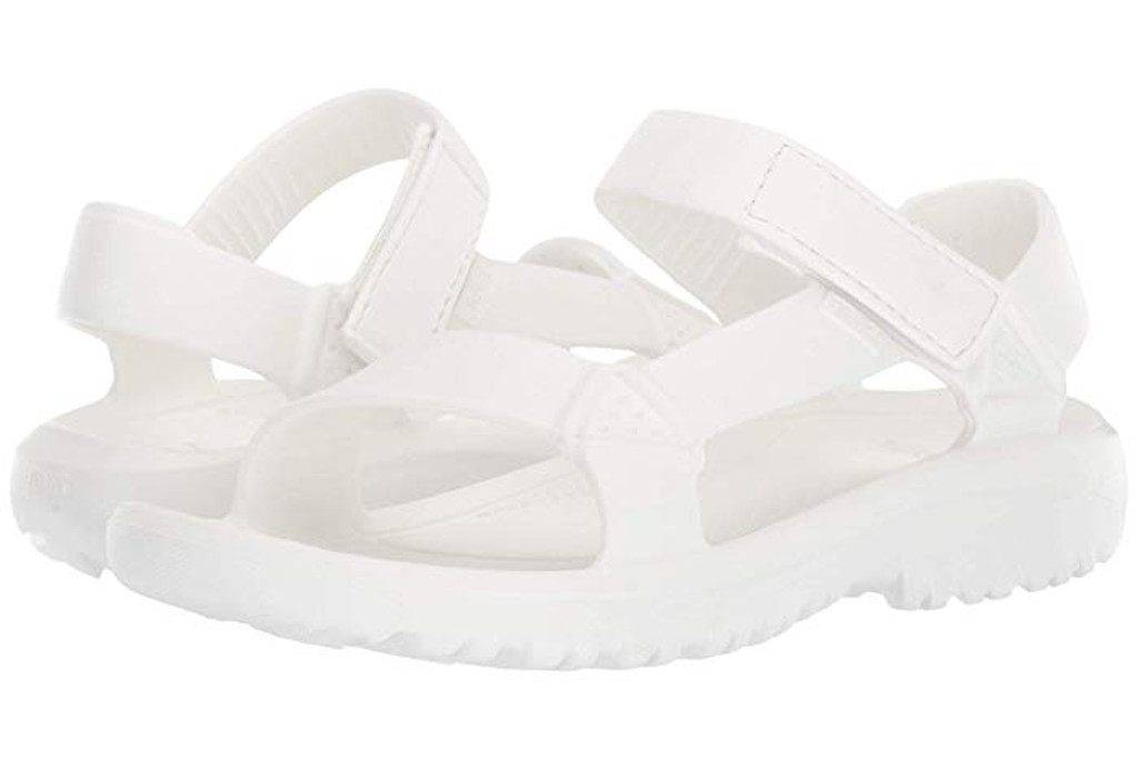 Teva Hurricane Drift, white tevas, sport sandals, ugly sandals, shoes to pair with leopard skirt, summer 2019 sandals, summer 2019 trends, summer shoes