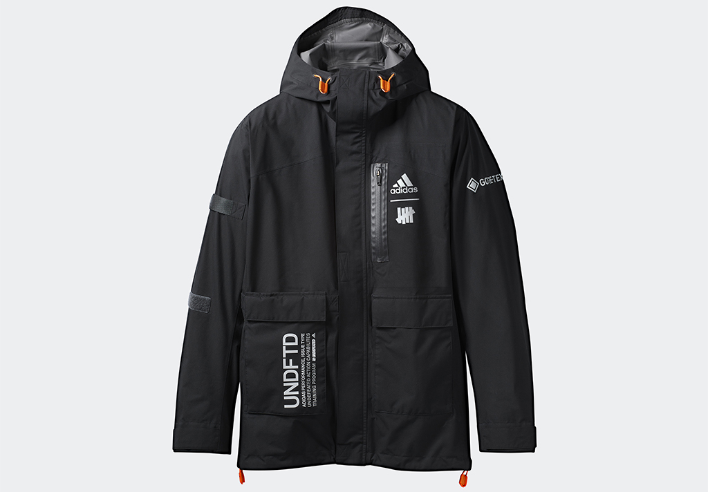 Undefeated x Adidas spring '19