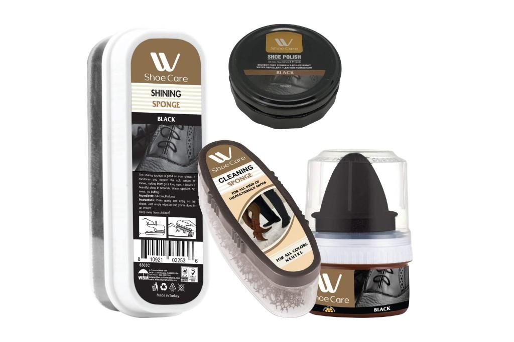 WMB Care Polish Kit