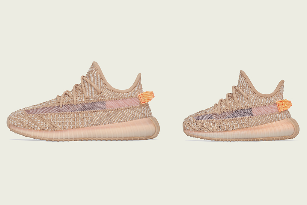 yeezy shoes for babies