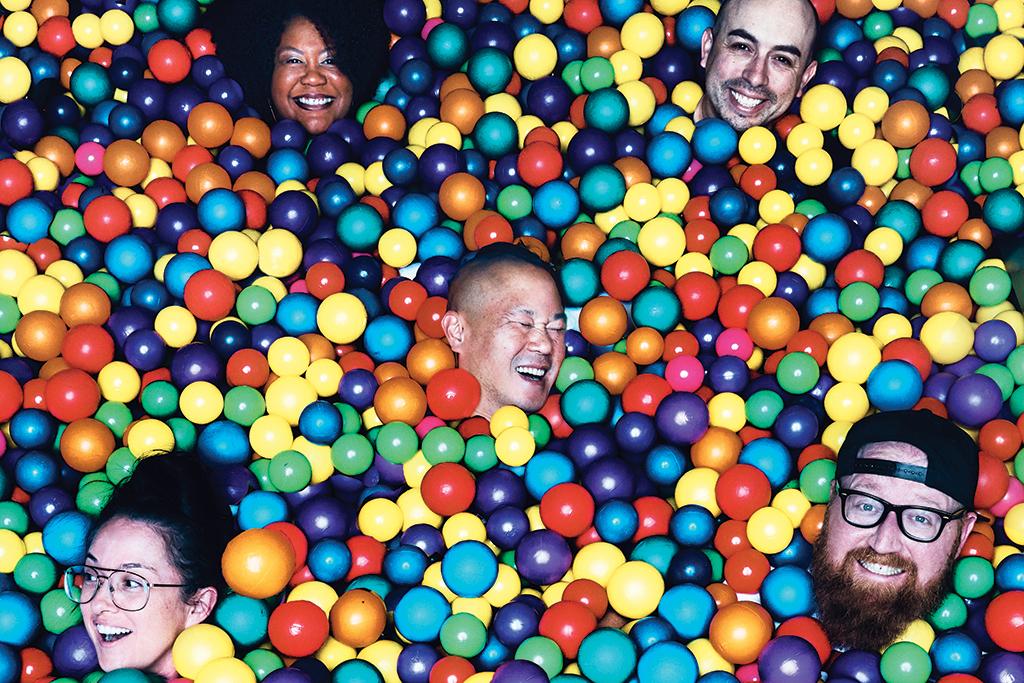 Zappos Tony Hsieh Employees