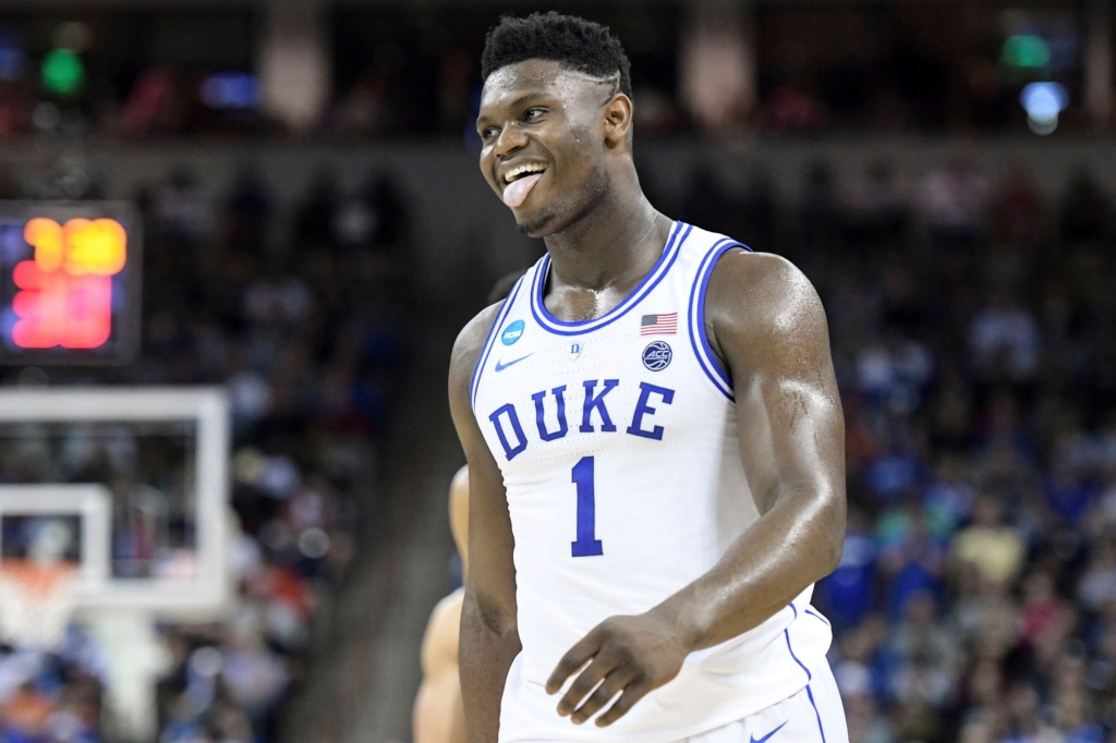 Zion Williamson Shoes Contract: Will He
