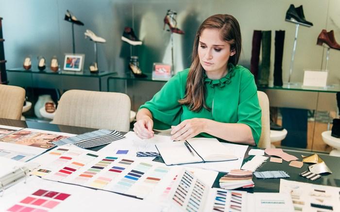 Sarah Flint, Tips for female founders looking for funding, Meghan Markle-approved shoes, shoe designer, female shoe designer