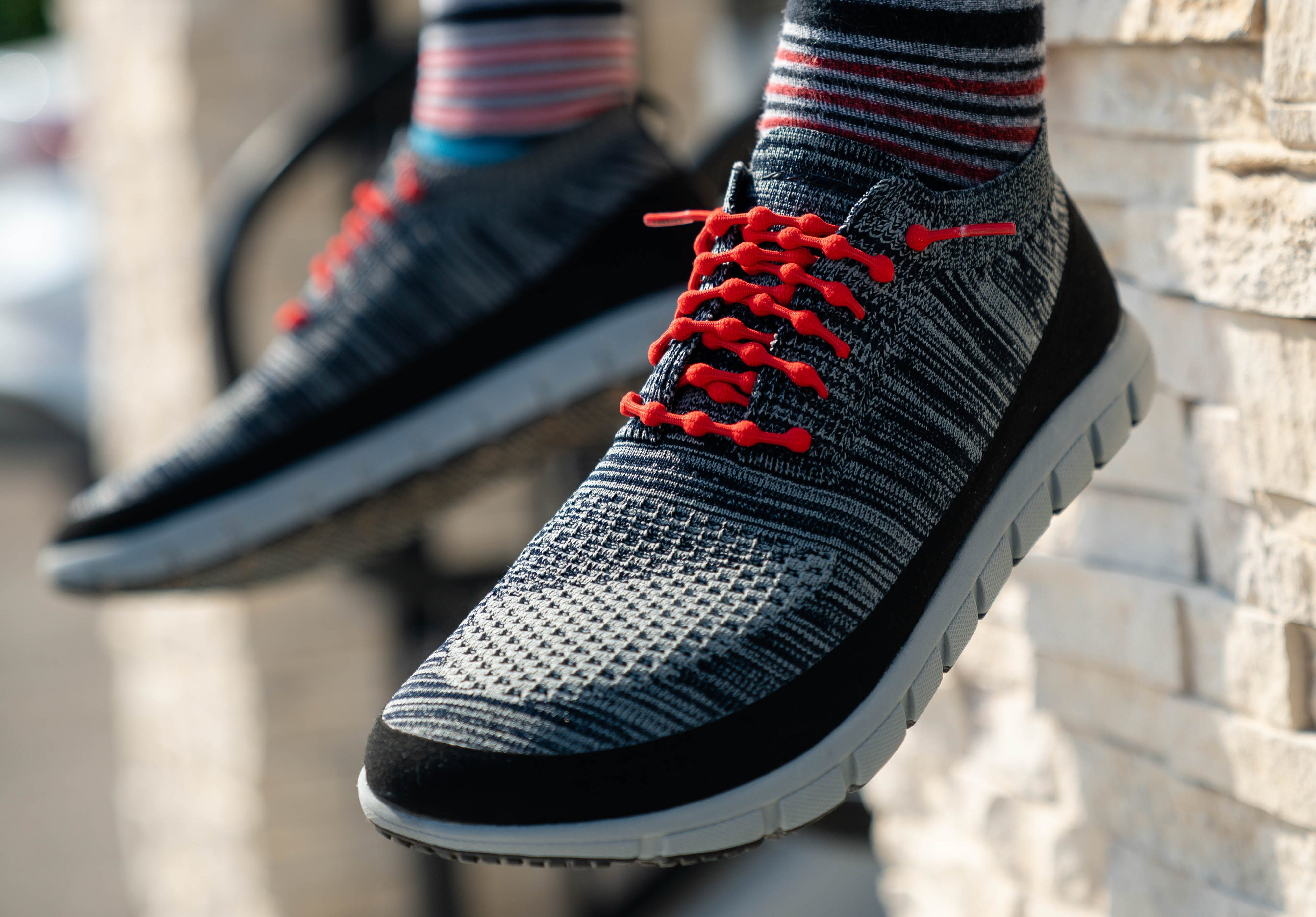 These Shoelace Alternatives Tackle