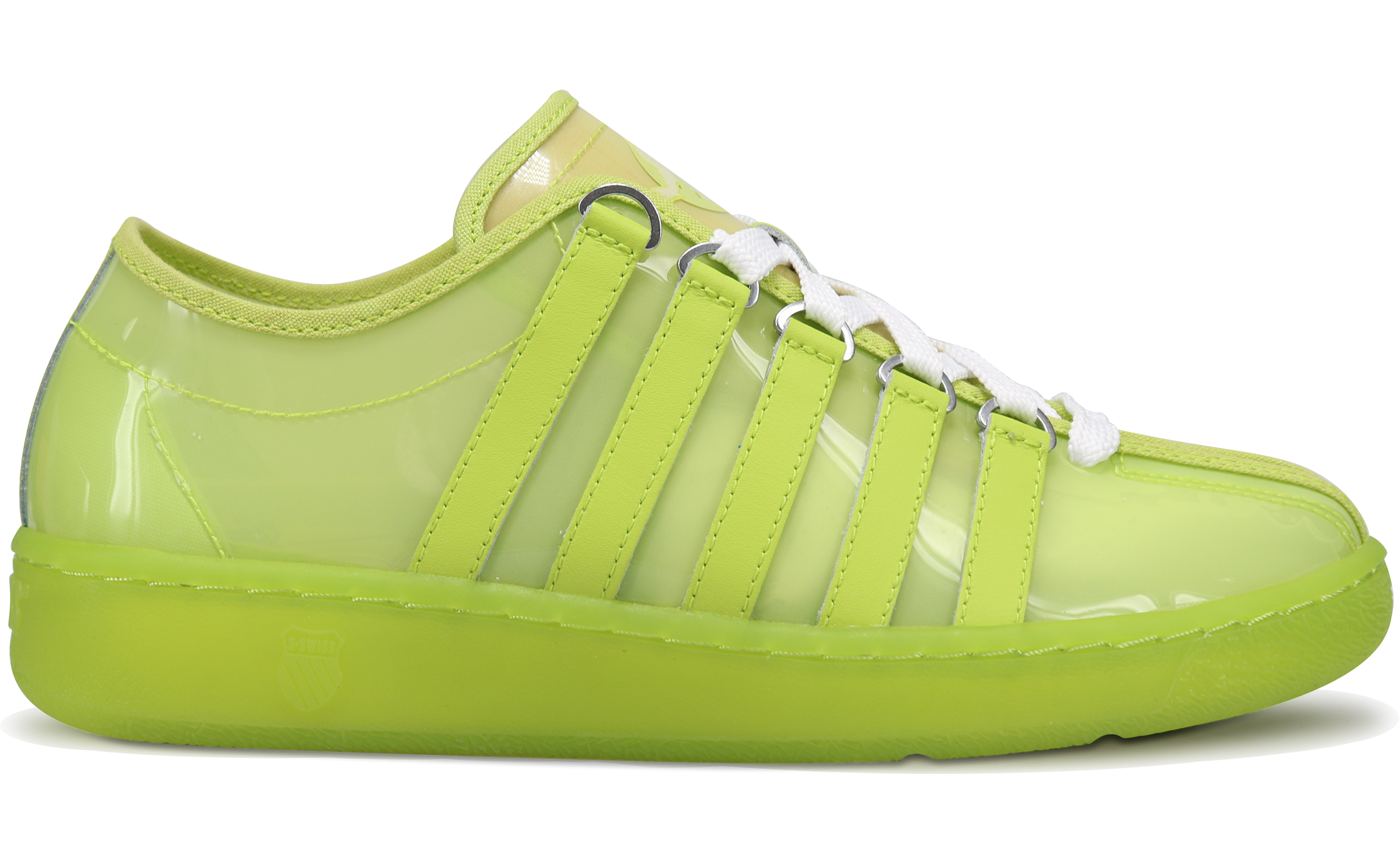 K-Swiss x Ghostbusters Shoes 35th