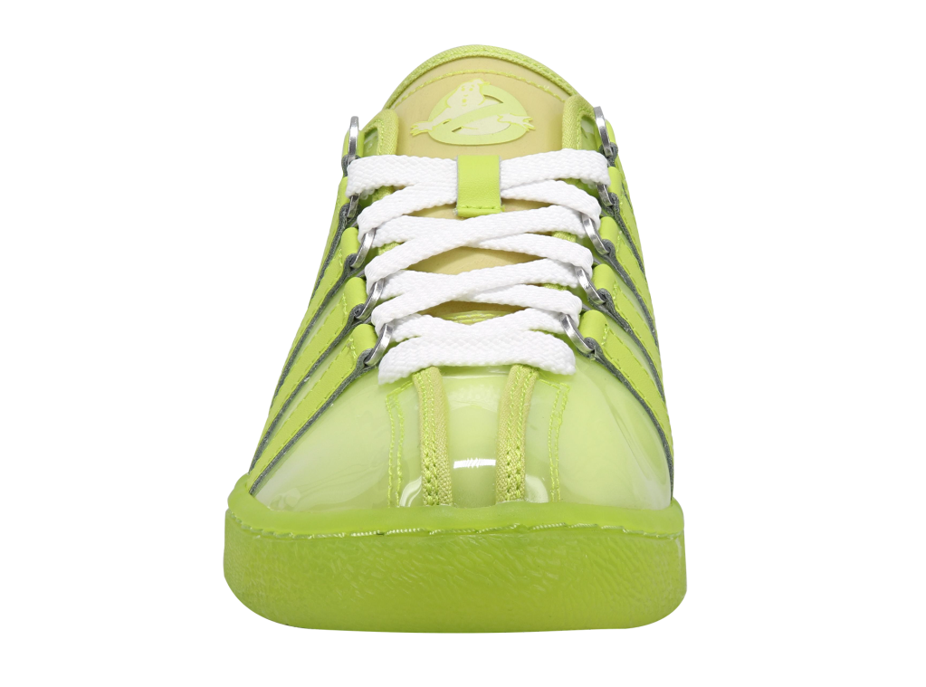 K-Swiss x Ghostbusters x Foot Locker Classic 2000