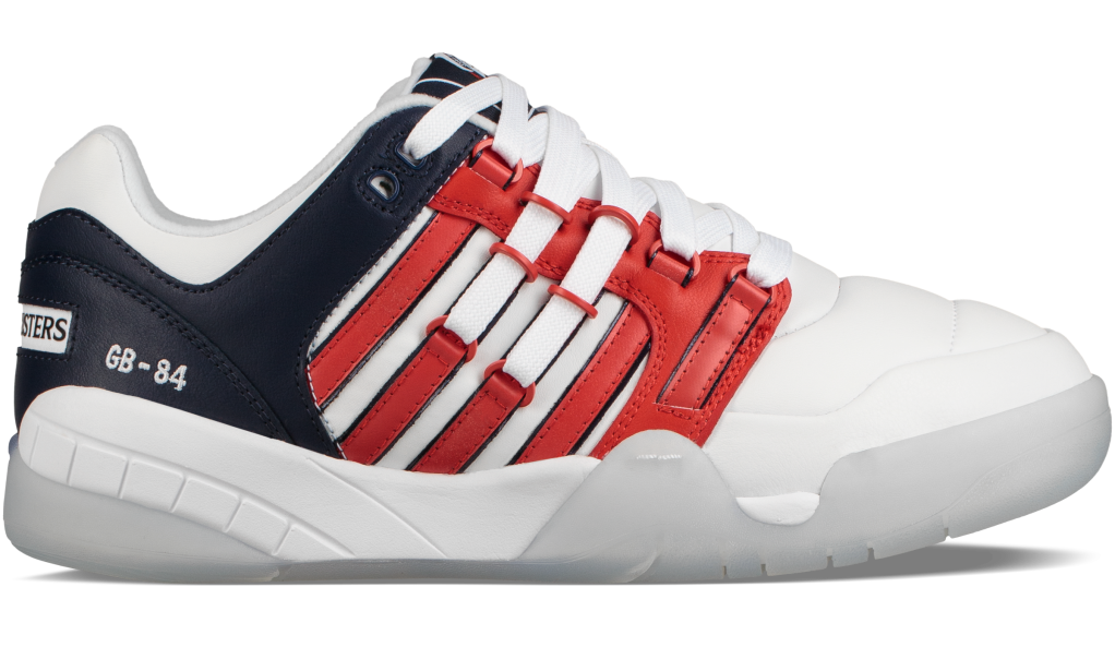 K-Swiss x Ghostbusters x Foot Locker Si-18 International