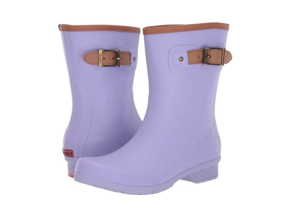 chooka rain boots, best rain boots for women
