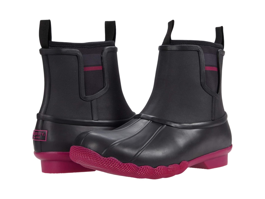 Best Rain Boots For Women 2021 Styles That Are Comfy -5584