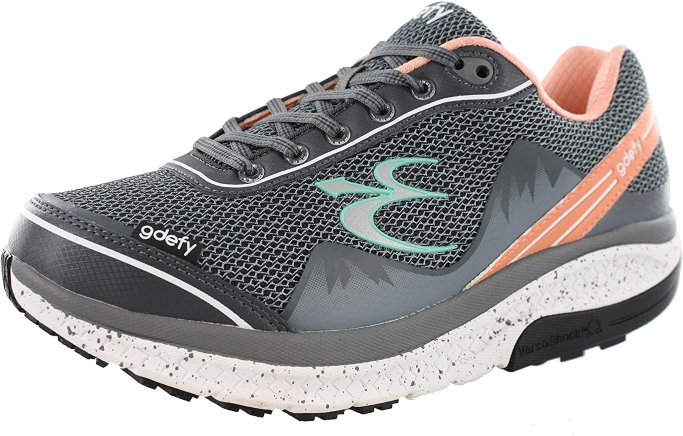 Gravity Defyerrunning shoes