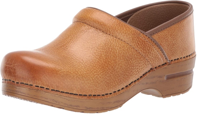 Dansko Women's Clifton 6