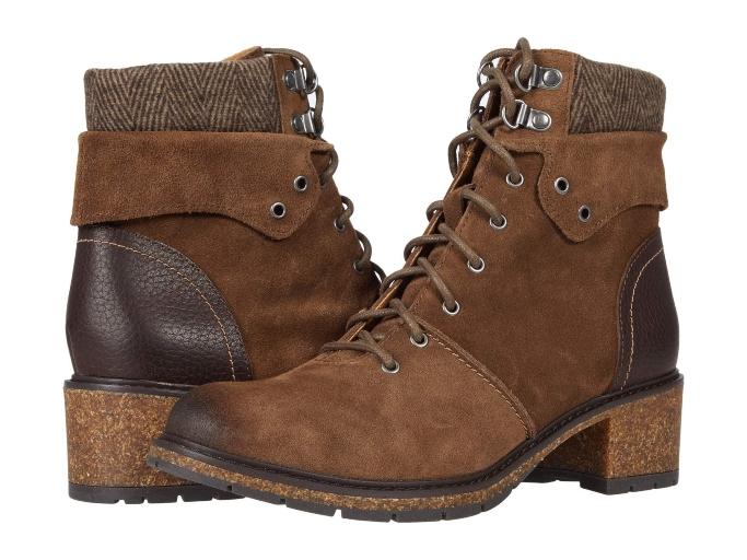 Aetrex Aubry boot