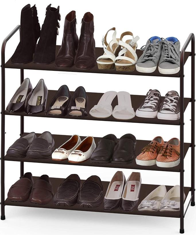 simple houseware shoe rack, shoe racks