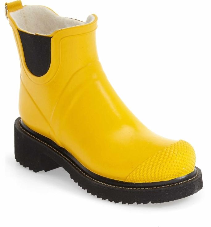 Ilse Jacobsen rub 47 rain boot, best rain boots for women