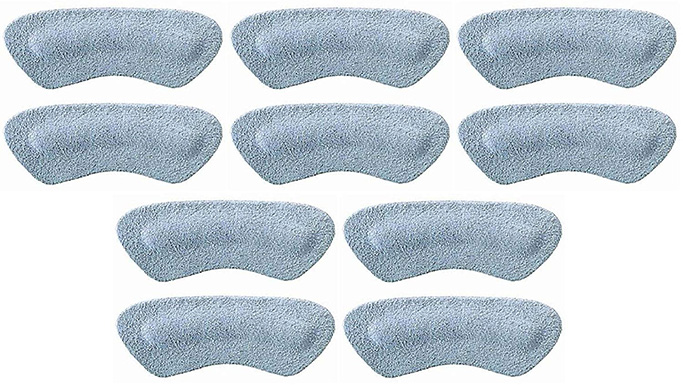 pedag-heel-grips blister prevention