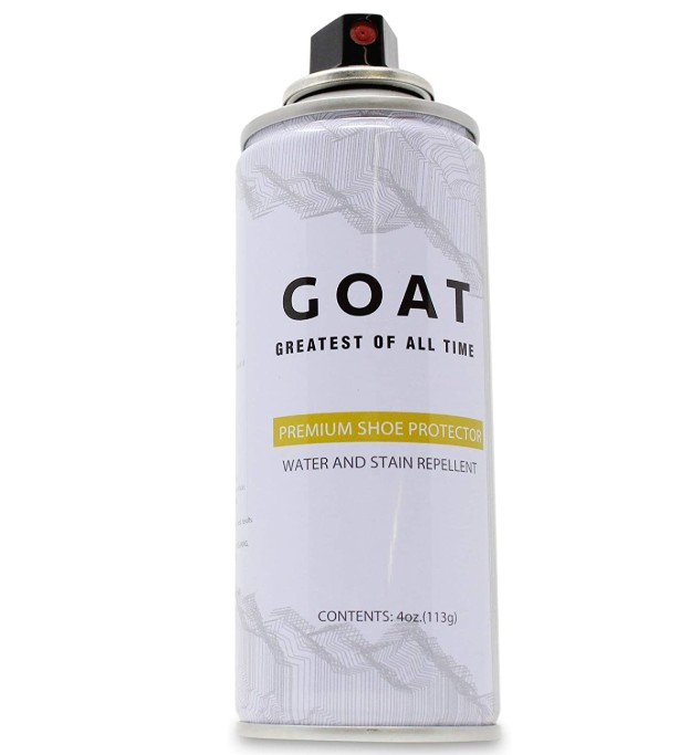 Goat Shield Spray