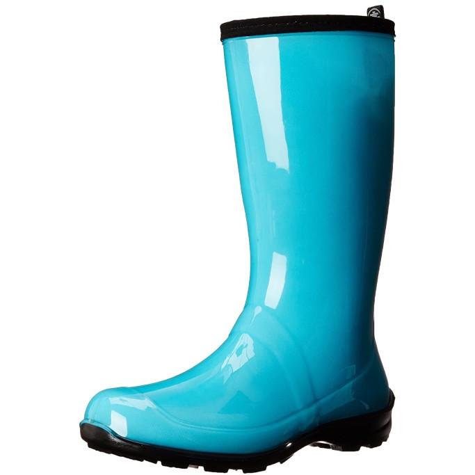 Kamik Heidi Rain Boot, best rain boots for women