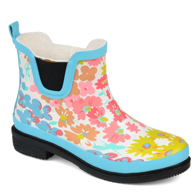 journee-collection-rain boot-best-rain-boots-for-women