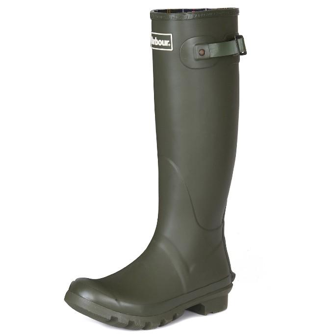 Barbour Bede Wellington, best rain boots for women