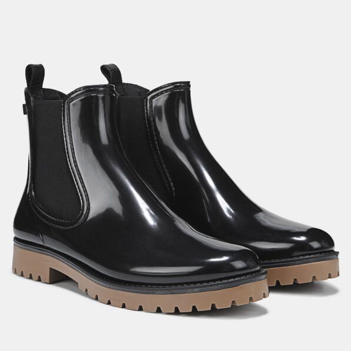 vince rain boots, best rain boots for women