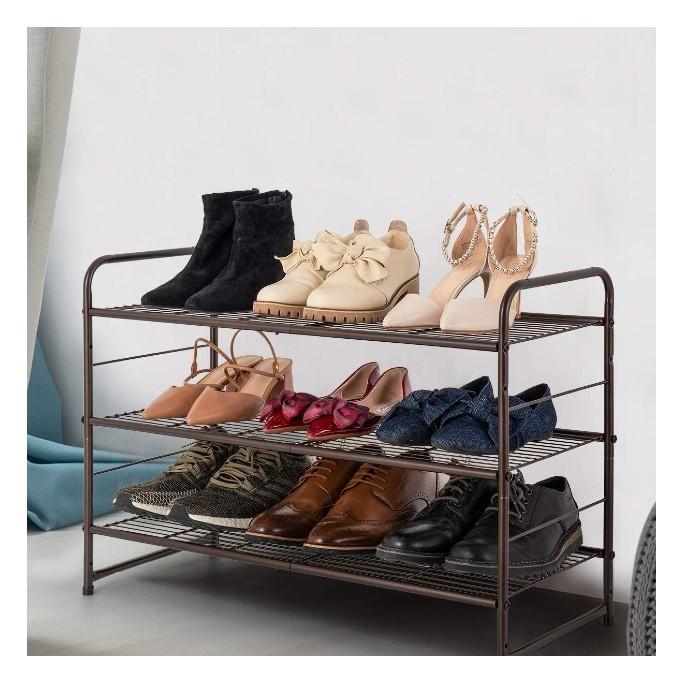 Auledio Shoe Rack, shoe rack