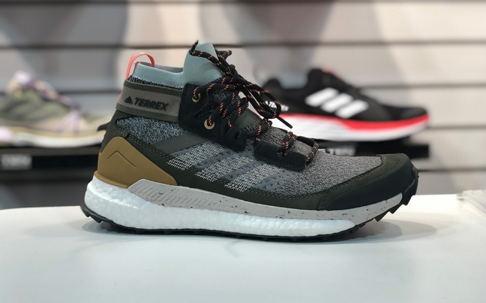Adidas Outdoor Free Hiker