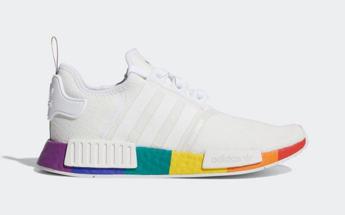 adidas, pride, sneakers