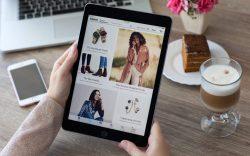Amazon Instagram, shopping