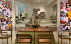 Inside Arezzo & Co.'s New York