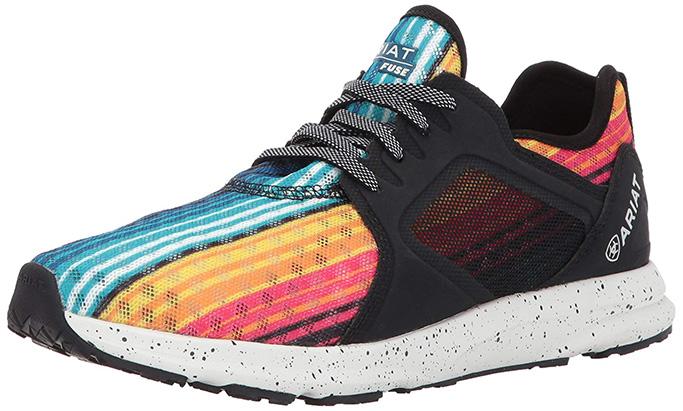 Ariat Fuse Athletic Shoe