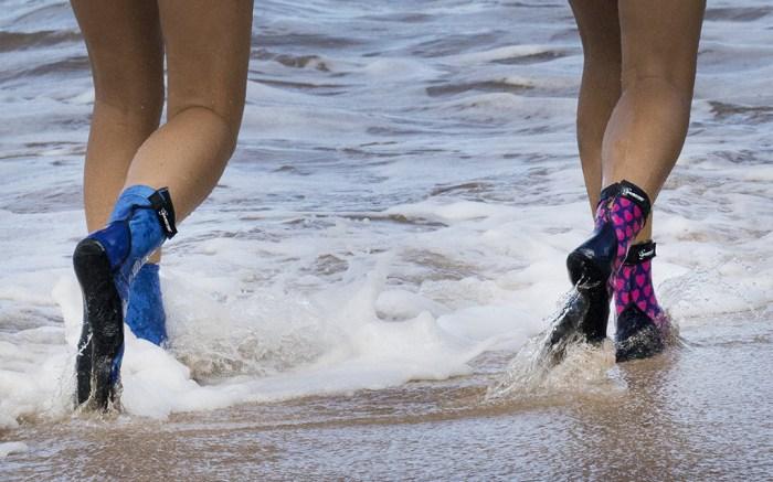 best beach socks amazon