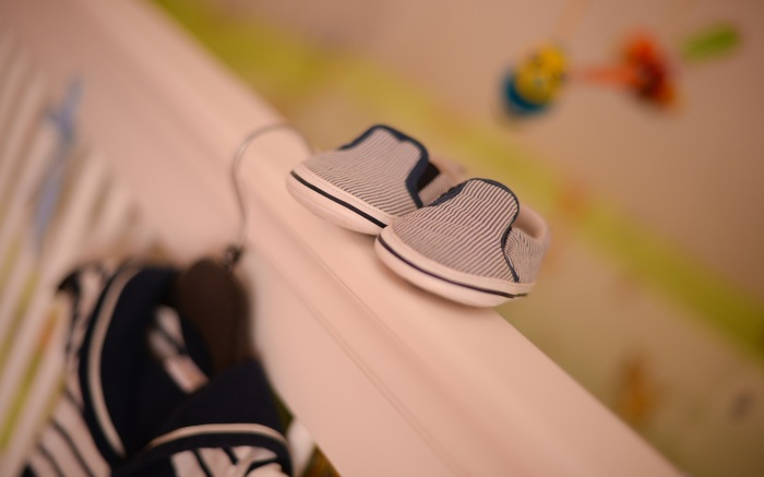 Best Crib Shoes for Girls
