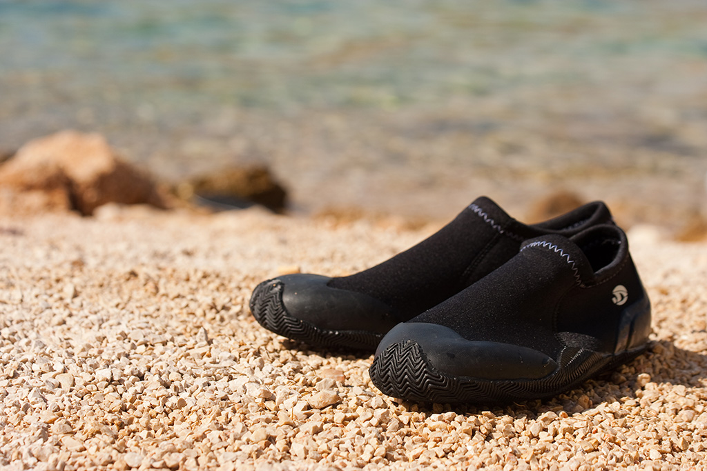 the best water shoes